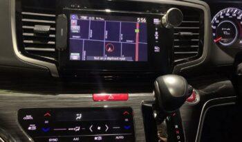 2016 Honda Odyssey VTi-L full