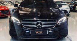 2016 Mercedes-Benz E350d