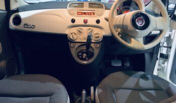 Fiat 500 pop full