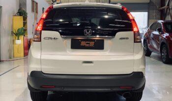 2014 HONDA CRV Vti-L full