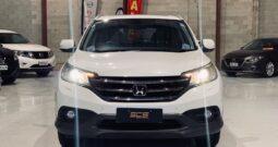 2014 HONDA CRV Vti-L