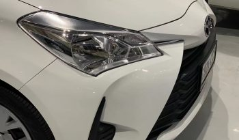 2019 Toyota Yaris full