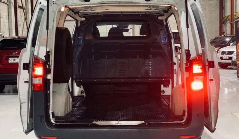 2016 Mercedes-Benz Vito 114BlueTEC SWB Auto full