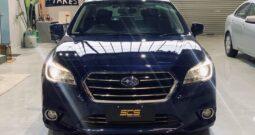 2016 Subaru Liberty Premium