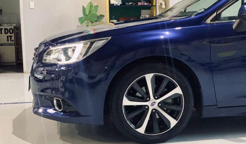 2016 Subaru Liberty Premium full