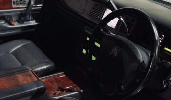 2004 Toyota Century. 2nd Generation (G50) V12 full