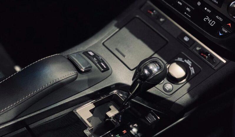 2013 Lexus ES300h full