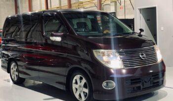 2008 Nissan Highway Star s3 full