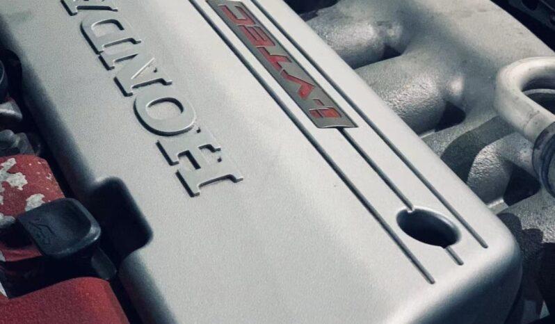 2007 Honda Civic FD2 Type R full