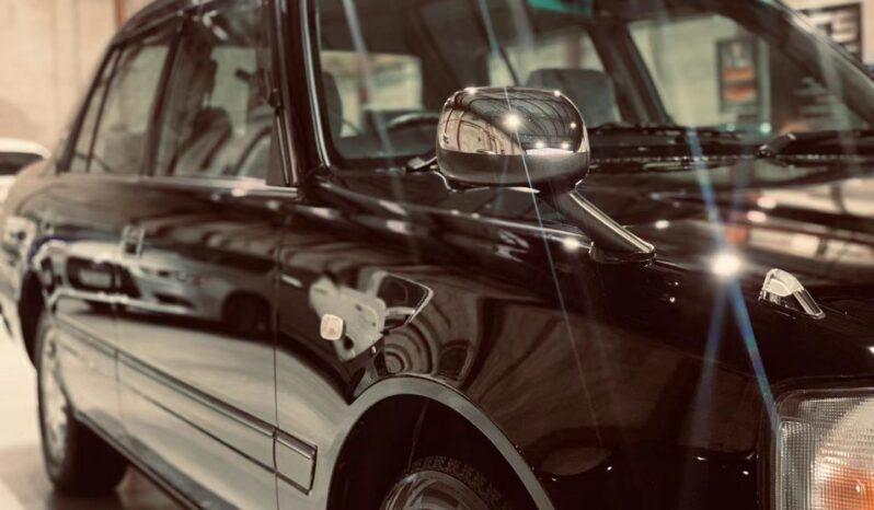 2005 Toyota Crown Super Deluxe Mild Hybrid full