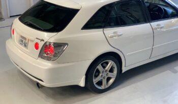 2002 Toyota Altezza Gita Wagon full