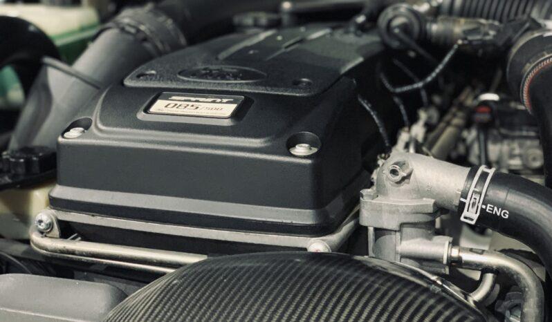 2016 Ford Falcon FG X XR6 Sprint Sedan full