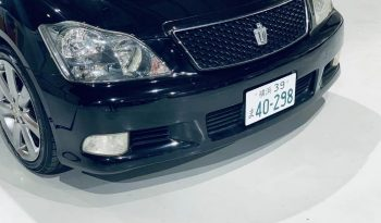 2006 Toyota Crown Athlete full