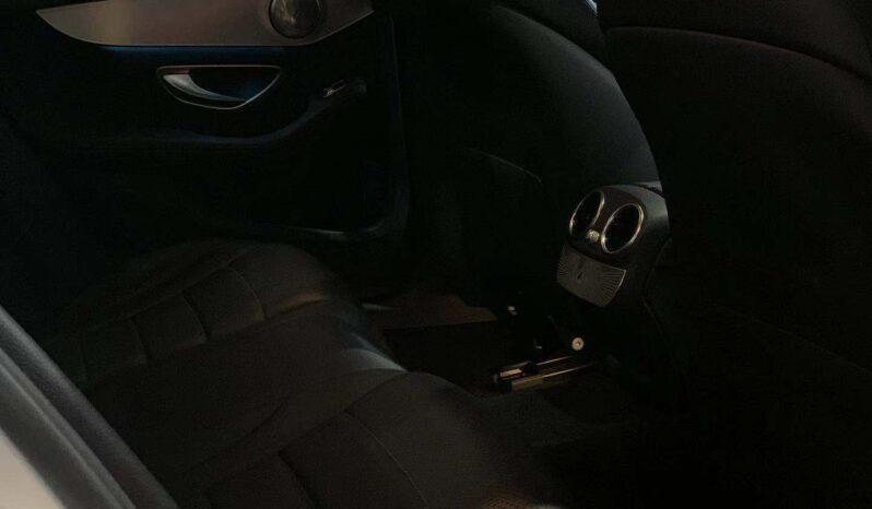 2016 Mecedes Benz C200 full