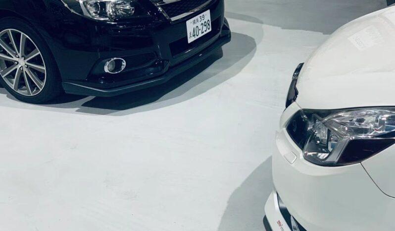 2014 Subaru Legacy STI 2.0GT DIT Wagon full