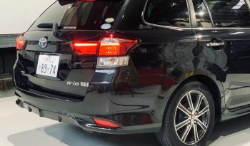 2015 Toyota Corolla Fielder G WxB Edition Wagon, The perfect cars you could ever think of full
