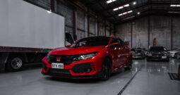 2017 Honda Civic Type R FK8