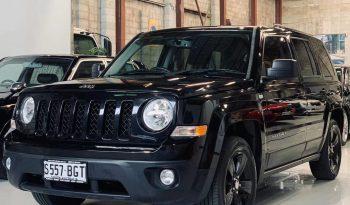 2015 Jeep Patriot Sport Automatic full