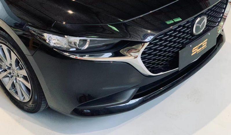 2021 Mazda 3 Sedan full