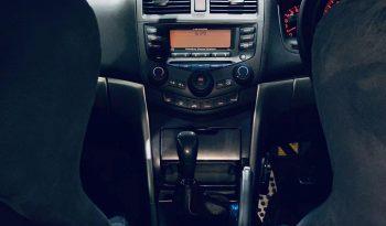 2004 Accord Euro R CL7 full