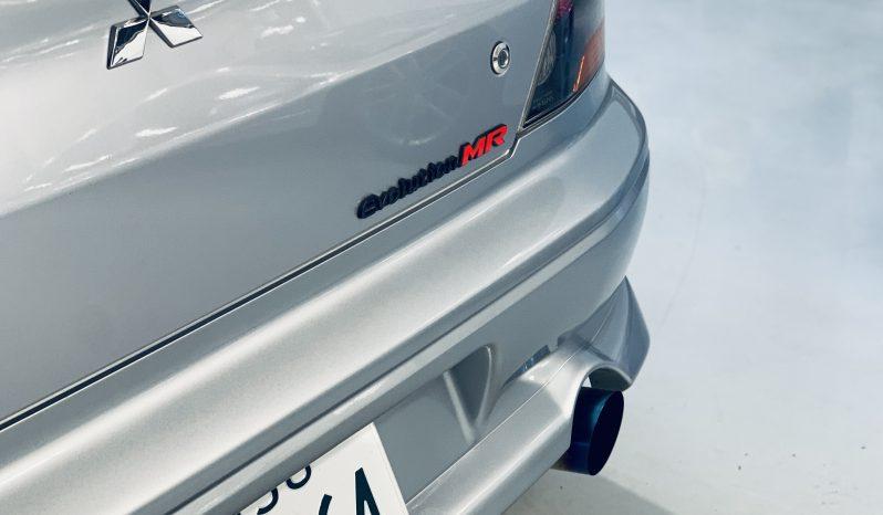 Mitsubishi Evolution VIII MR full